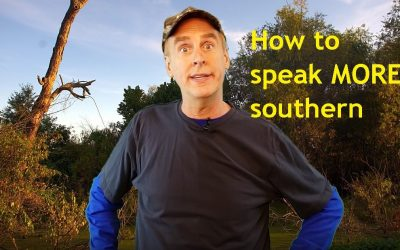 How to speak MORE southern (sequel)